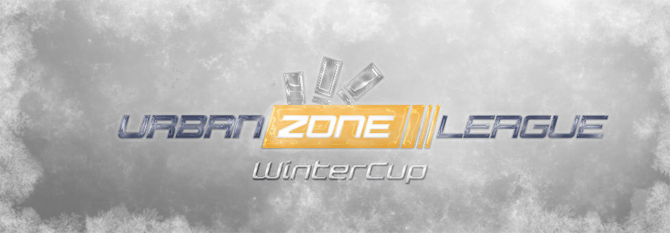 Urban Zone - Winter Cup 2016