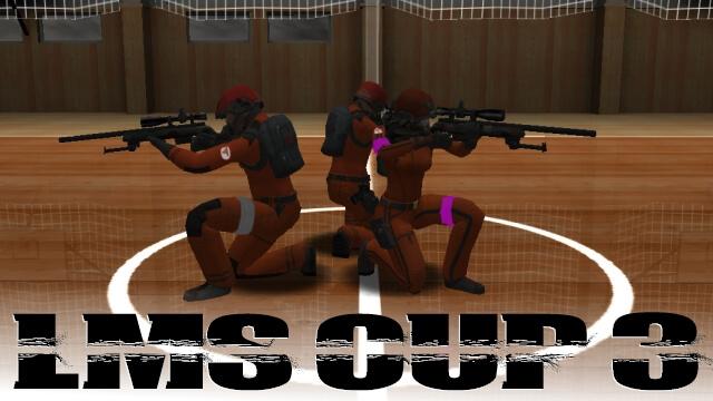 [Bild] Logo LMS Cup #3