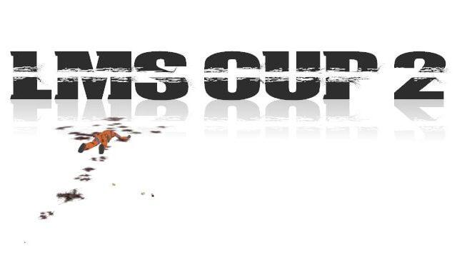 [Bild] Logo LMS Cup #2