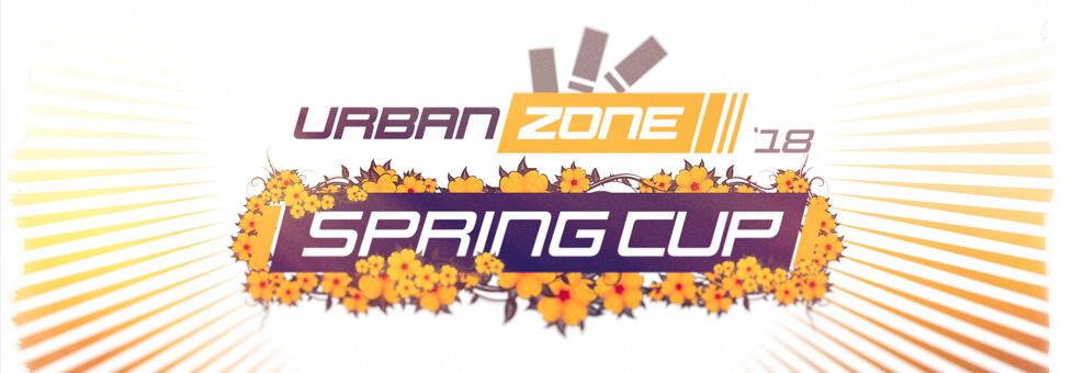 Urban Zone - Doppelter Frühling