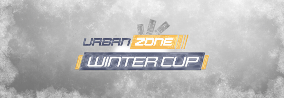 Urban Zone - 2x Winter Cup