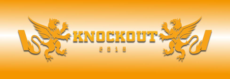 Urban Zone - KnockOut 2018 #1